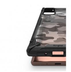 15917 - Ringke Fusion X хибриден кейс за Samsung Galaxy Note 20
