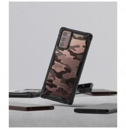 15919 - Ringke Fusion X хибриден кейс за Samsung Galaxy Note 20