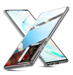 15928 - ESR Ice Shield хибриден стъклен калъф за Samsung Galaxy Note 20