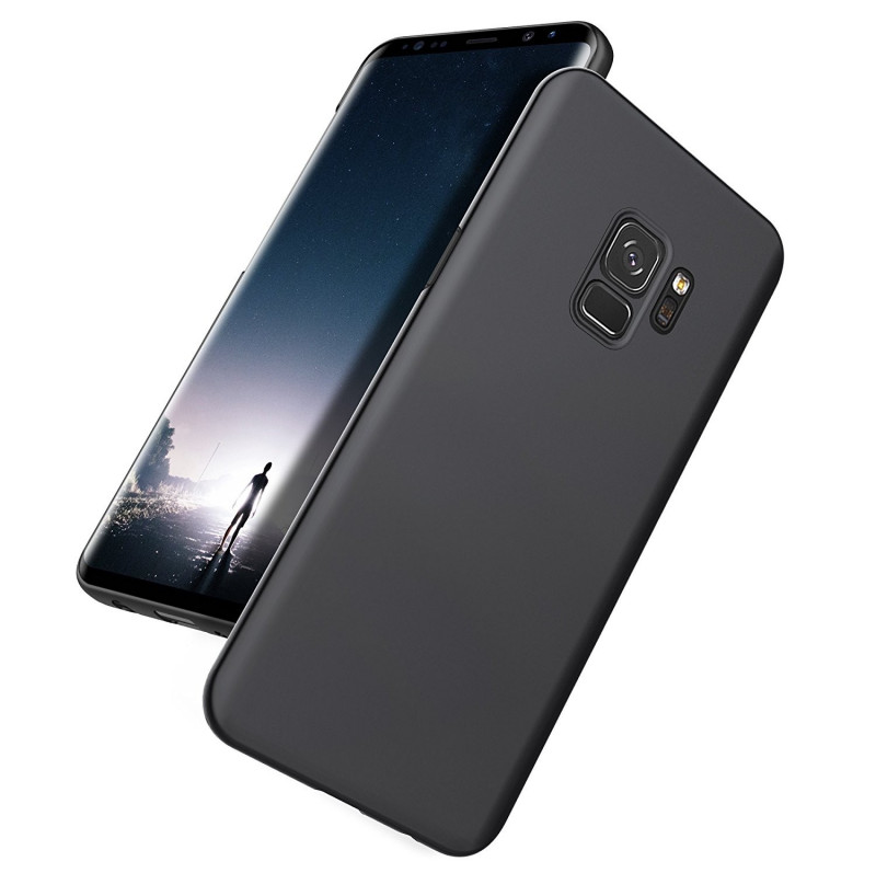 1602 - MadPhone силиконов калъф за Samsung Galaxy A8 (2018)