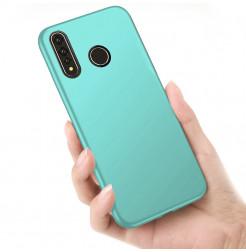 16057 - MadPhone силиконов калъф за Huawei P30 Lite