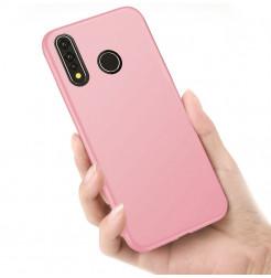16063 - MadPhone силиконов калъф за Huawei P30 Lite