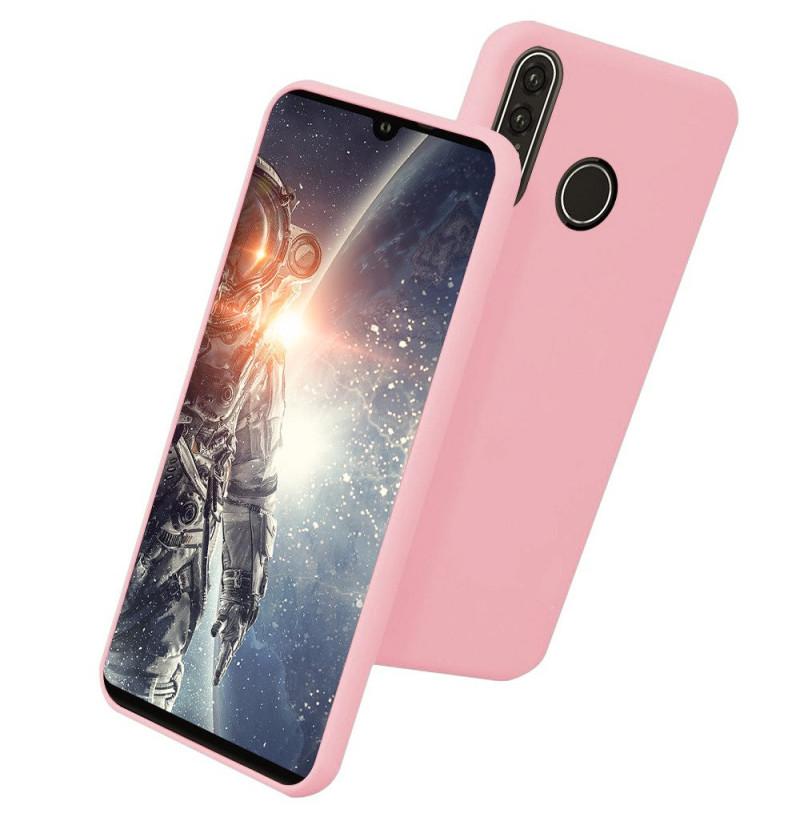 16064 - MadPhone силиконов калъф за Huawei P30 Lite