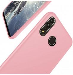16065 - MadPhone силиконов калъф за Huawei P30 Lite