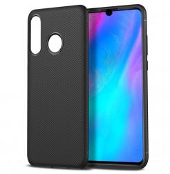 16072 - MadPhone релефен TPU калъф за Huawei P30 Lite