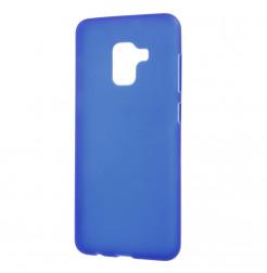 1609 - MadPhone силиконов калъф за Samsung Galaxy A8 (2018)
