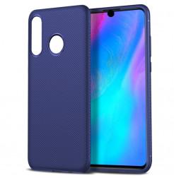 16096 - MadPhone релефен TPU калъф за Huawei P30 Lite