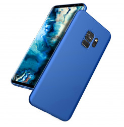 1610 - MadPhone силиконов калъф за Samsung Galaxy A8 (2018)