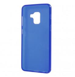 1611 - MadPhone силиконов калъф за Samsung Galaxy A8 (2018)