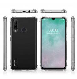 16111 - MadPhone удароустойчив силиконов калъф за Huawei P30 Lite