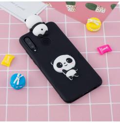 16119 - MadPhone 3D Animal силиконов кейс за Huawei P30 Lite