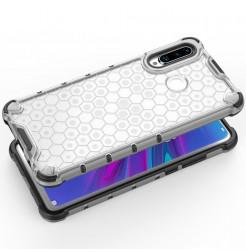16177 - MadPhone HoneyComb хибриден калъф за Huawei P30 Lite