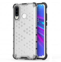 16178 - MadPhone HoneyComb хибриден калъф за Huawei P30 Lite