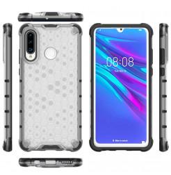16179 - MadPhone HoneyComb хибриден калъф за Huawei P30 Lite