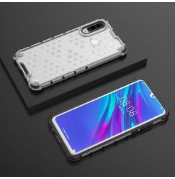 16181 - MadPhone HoneyComb хибриден калъф за Huawei P30 Lite