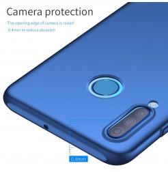 16219 - Mofi Shield пластмасов кейс за Huawei P30 Lite