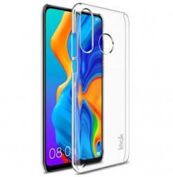 16229 - IMAK Crystal Case тънък твърд гръб за Huawei P30 Lite