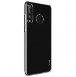 16231 - IMAK Crystal Case тънък твърд гръб за Huawei P30 Lite