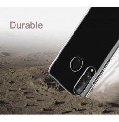 16234 - IMAK Crystal Case тънък твърд гръб за Huawei P30 Lite