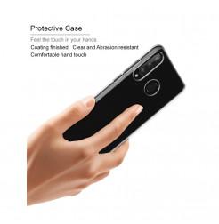 16235 - IMAK Crystal Case тънък твърд гръб за Huawei P30 Lite