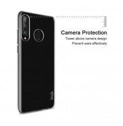 16236 - IMAK Crystal Case тънък твърд гръб за Huawei P30 Lite