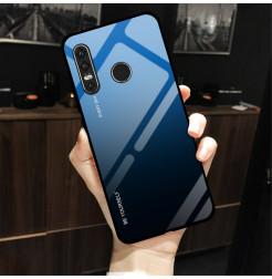 16265 - NXE Sky Glass стъклен калъф за Huawei P30 Lite