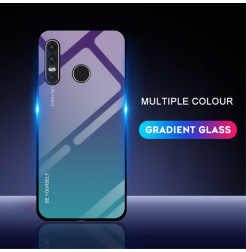16274 - NXE Sky Glass стъклен калъф за Huawei P30 Lite