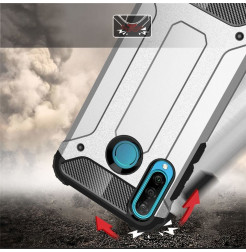 16284 - MadPhone Armor хибриден калъф за Huawei P30 Lite