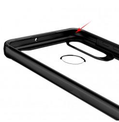 16312 - iPaky Drop Proof хибриден калъф за Huawei P30 Lite