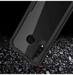 16314 - iPaky Drop Proof хибриден калъф за Huawei P30 Lite