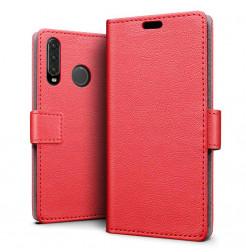16336 - MadPhone кожен калъф за Huawei P30 Lite