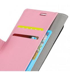 16343 - MadPhone кожен калъф за Huawei P30 Lite