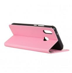 16346 - MadPhone кожен калъф за Huawei P30 Lite
