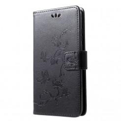 16352 - MadPhone кожен калъф с картинки за Huawei P30 Lite