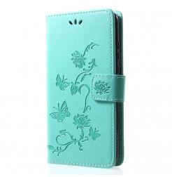 16363 - MadPhone кожен калъф с картинки за Huawei P30 Lite