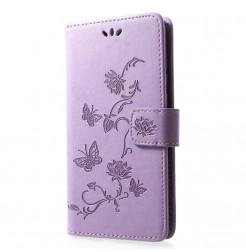 16371 - MadPhone кожен калъф с картинки за Huawei P30 Lite