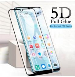 16404 - 5D стъклен протектор за Huawei P30