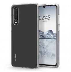 16426 - Spigen Liquid Crystal силиконов калъф за Huawei P30