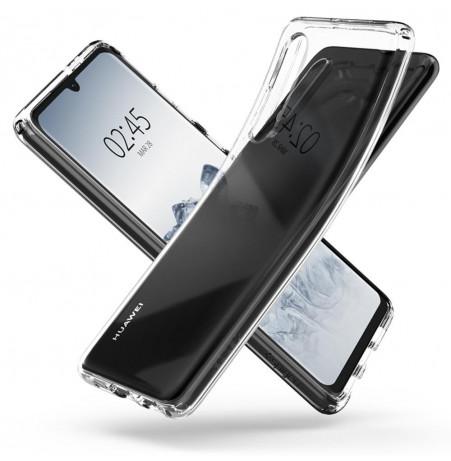 16427 - Spigen Liquid Crystal силиконов калъф за Huawei P30