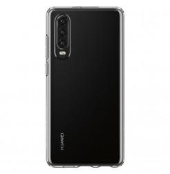 16428 - Spigen Liquid Crystal силиконов калъф за Huawei P30