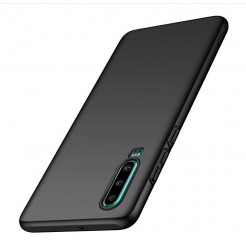 16435 - MadPhone силиконов калъф за Huawei P30