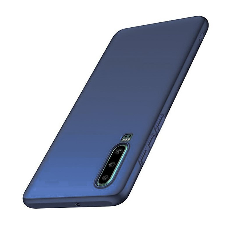 16441 - MadPhone силиконов калъф за Huawei P30