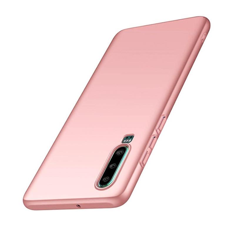 16446 - MadPhone силиконов калъф за Huawei P30