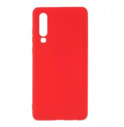 16458 - MadPhone силиконов калъф за Huawei P30
