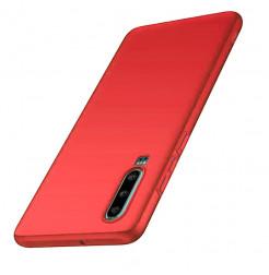 16459 - MadPhone силиконов калъф за Huawei P30