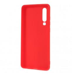 16460 - MadPhone силиконов калъф за Huawei P30