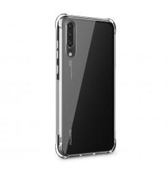 16465 - MadPhone удароустойчив силиконов калъф за Huawei P30
