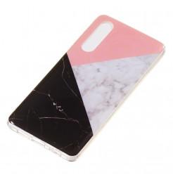 16503 - MadPhone Art силиконов кейс с картинки за Huawei P30