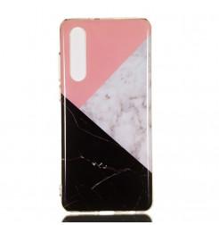 16504 - MadPhone Art силиконов кейс с картинки за Huawei P30