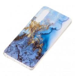 16519 - MadPhone Art силиконов кейс с картинки за Huawei P30